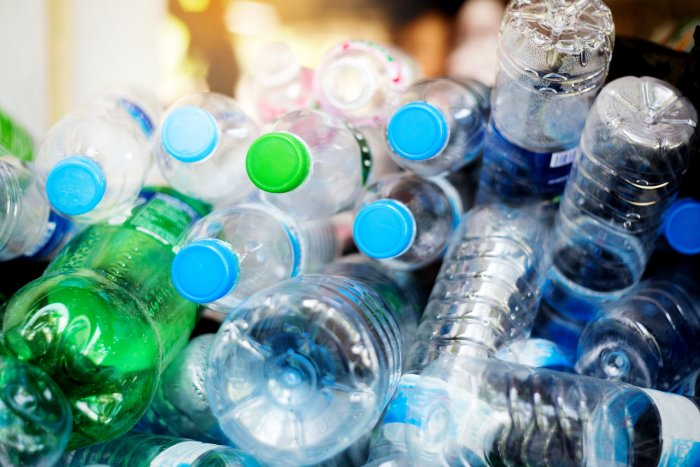 Recycling rate rises to 65.3%