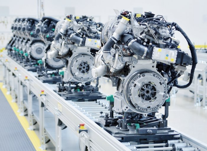 Automotive sector accelerates in September