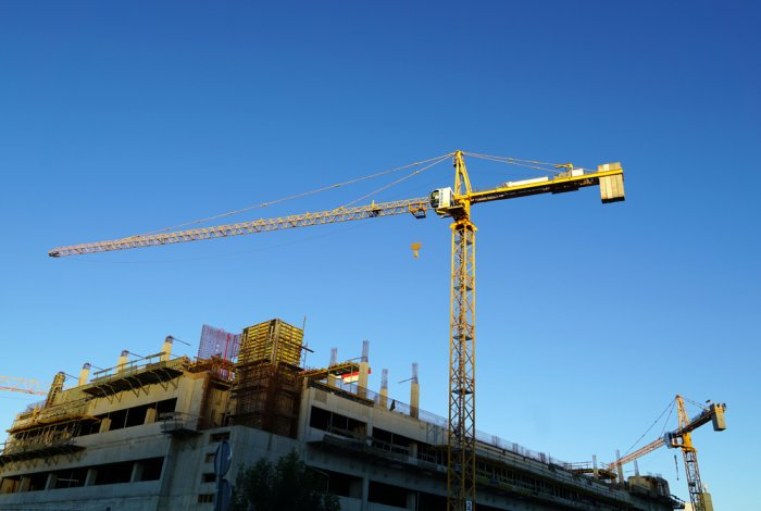 Croatia construction output growth slows in July