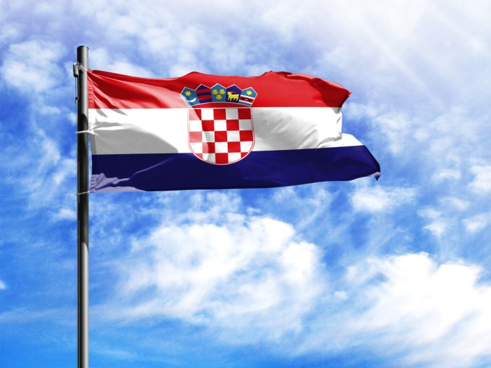 Nearly 3/4 of Croats don't trust their government