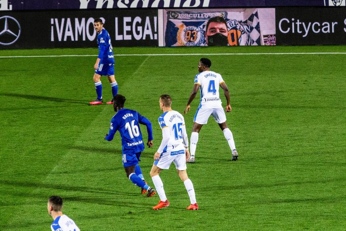 Leganés strikes deal with Hungarian firm to bring fans to ho...