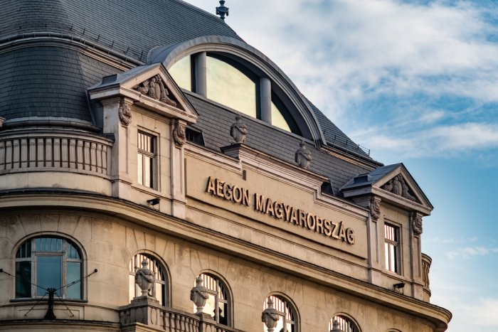 Gov't blocks VIG takeover of Aegon businesses in Hungary