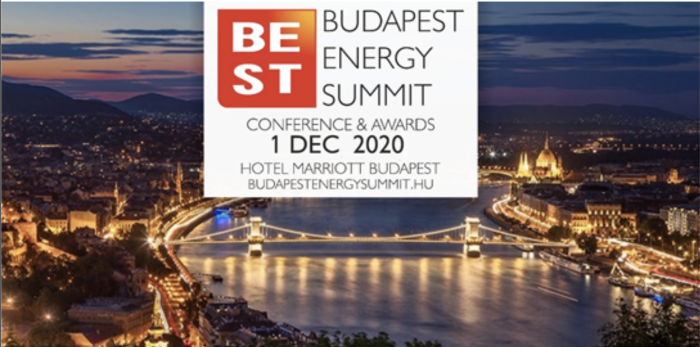Coping with COVID, renewables hot topics at Budapest Energy Summit