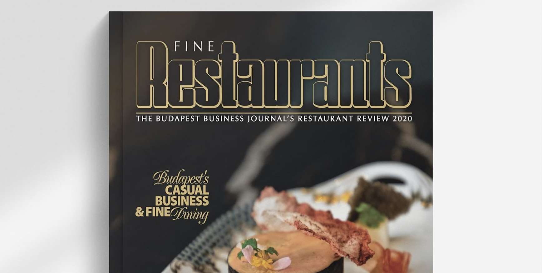 BBJ's Fine Restaurants hands out 18 certificates