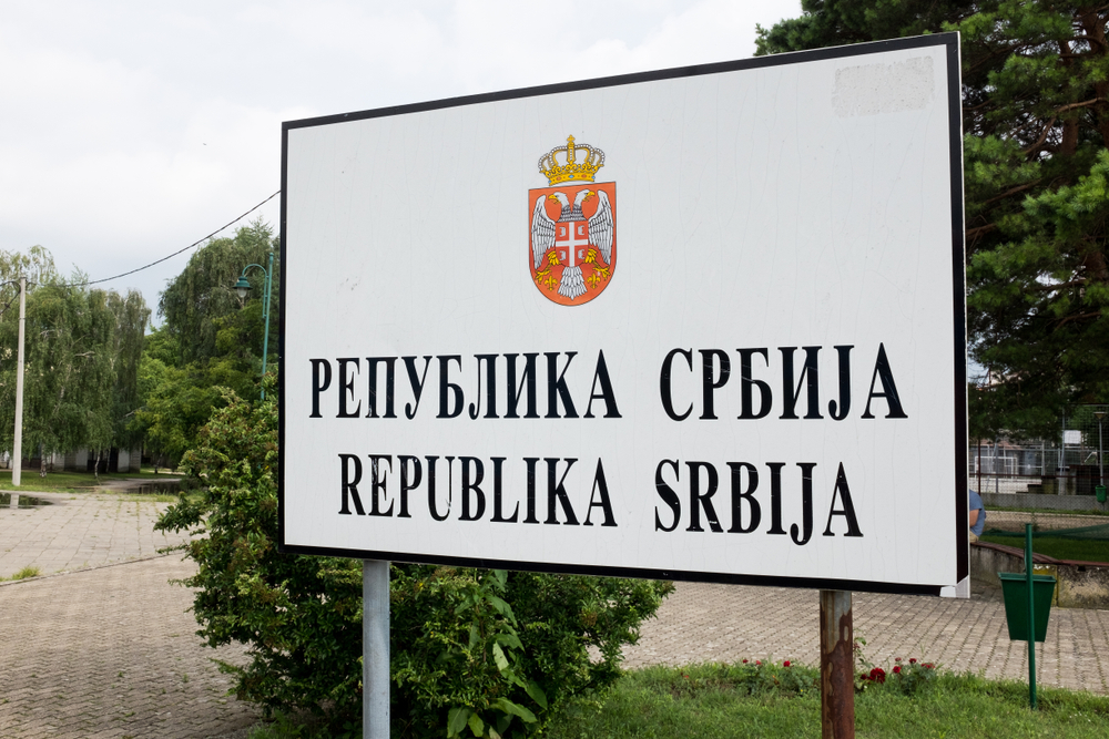 Serbia simplifies entry procedure for business travelers