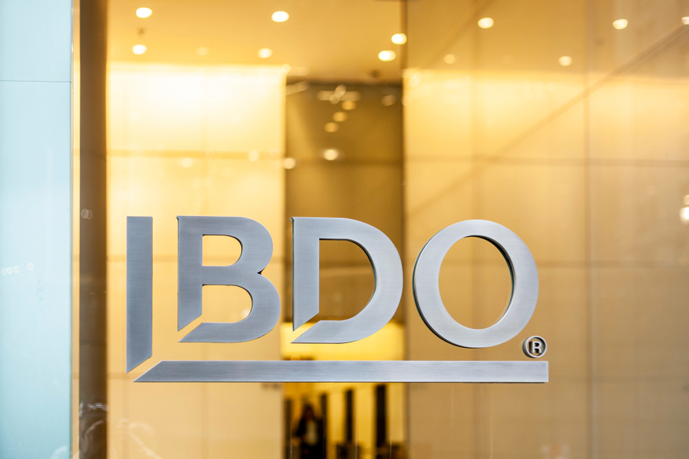 Organizational changes in BDO Hungary's consulting business