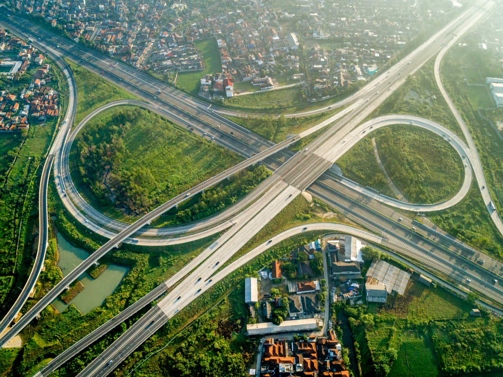 Roatex wins HUF 103 bln toll system contract in Indonesia