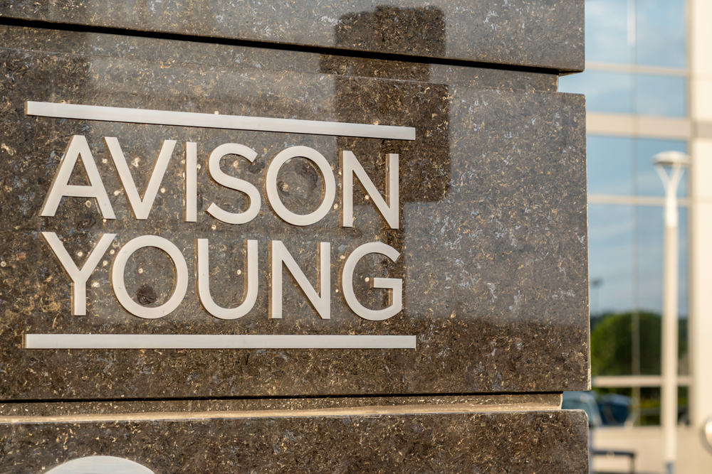 Avison Young adds new offices in Czech Republic, Bulgaria