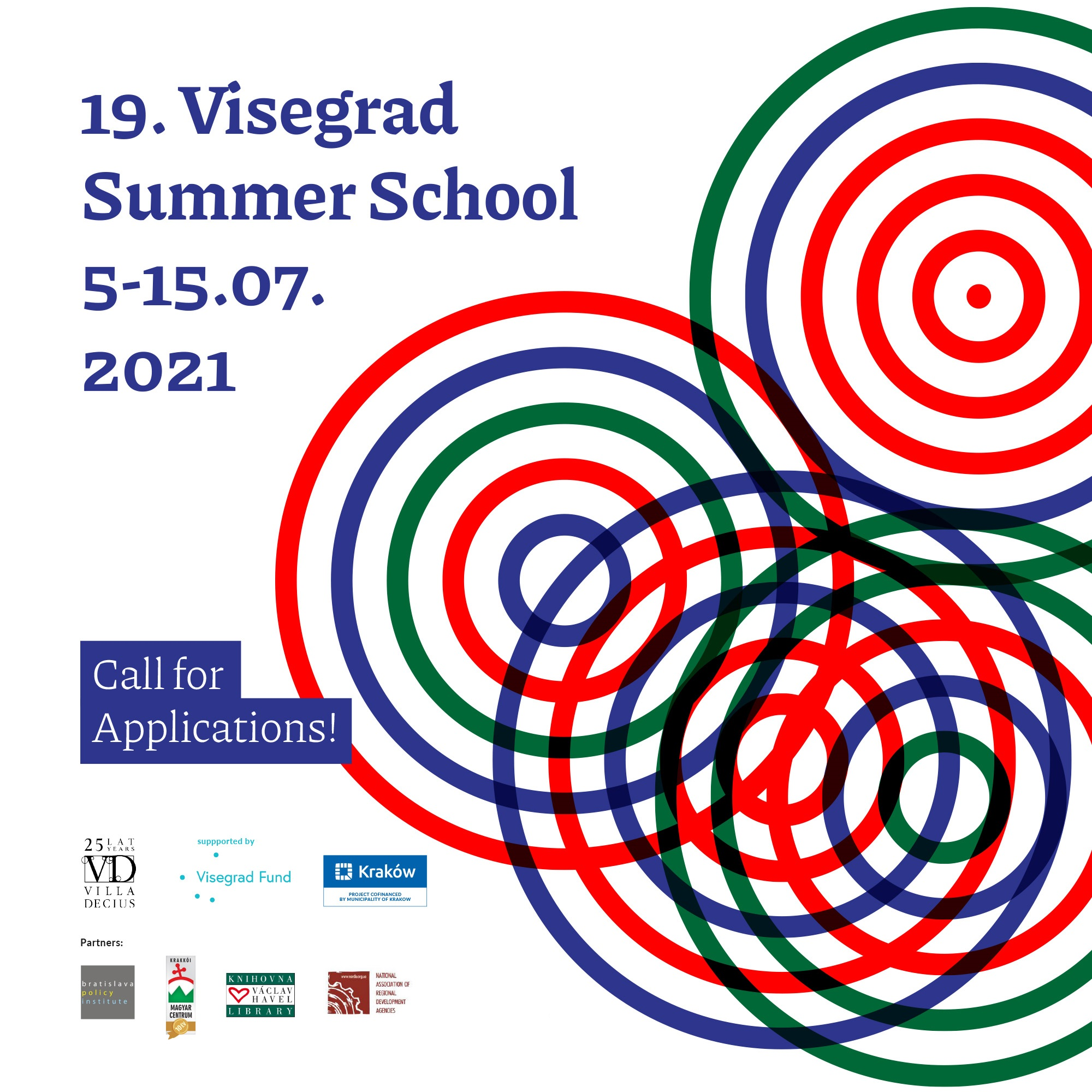 Visegrad Summer School calls for applications