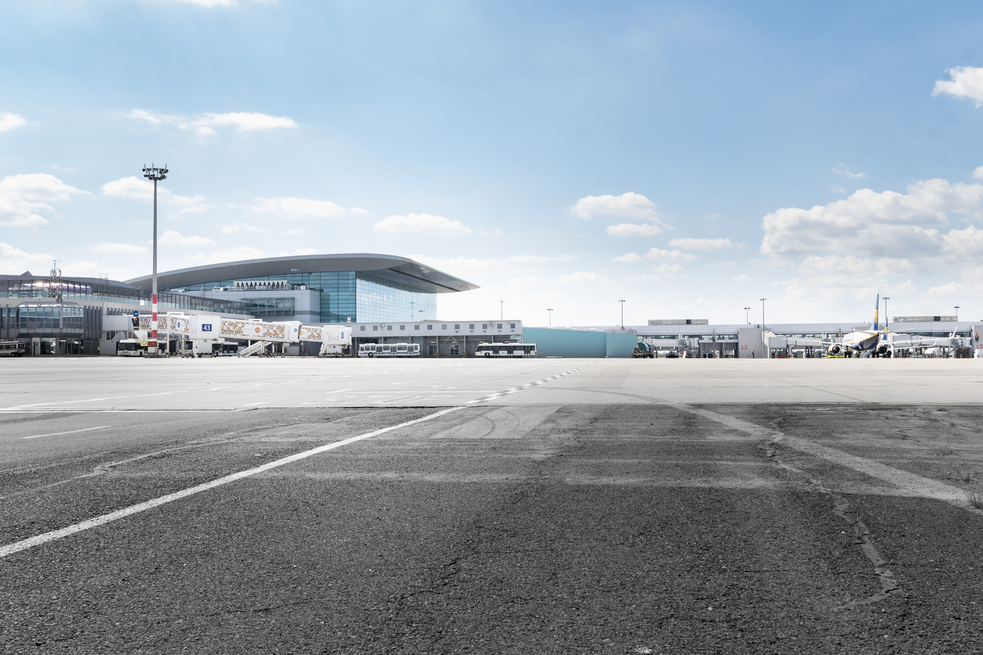 Budapest Airport recognizes green airport partners