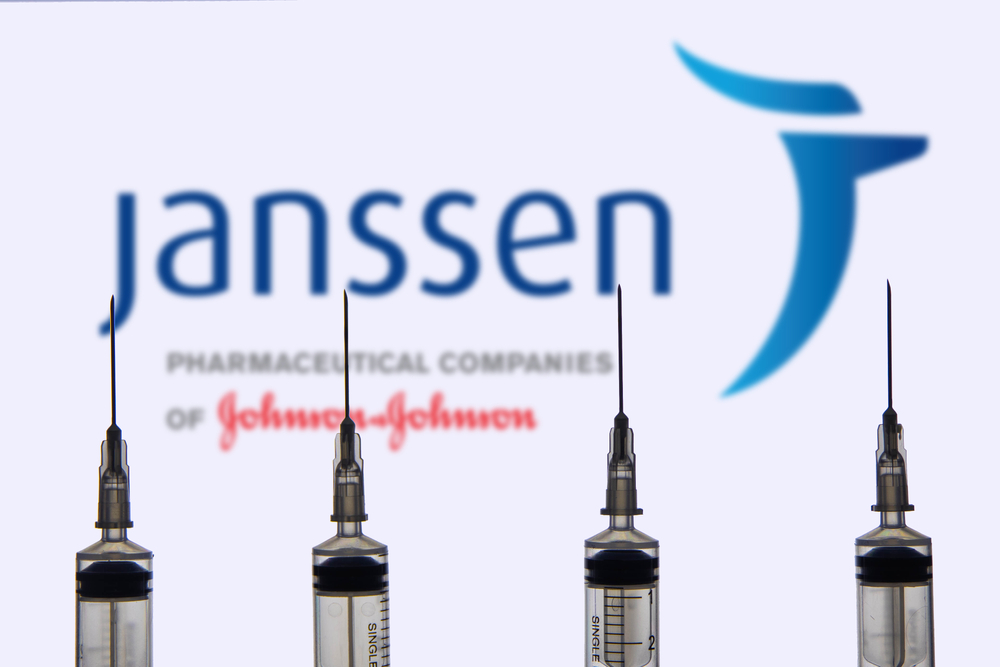 Gov't in talks to substitute Janssen vaccine